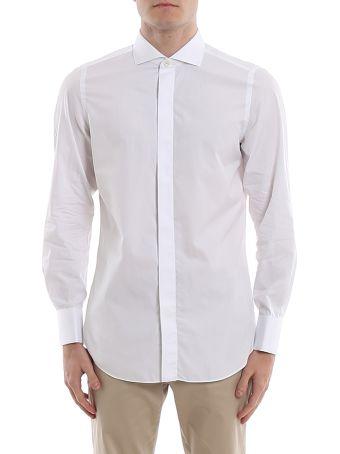 Finamore Shirt Milano Cufflinks