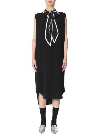 Givenchy Chemise With Logo Foulard