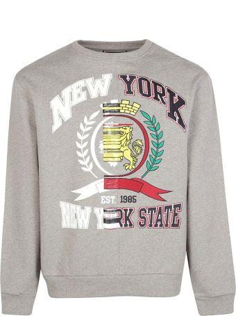 Tommy Hilfiger College Sweatshirt