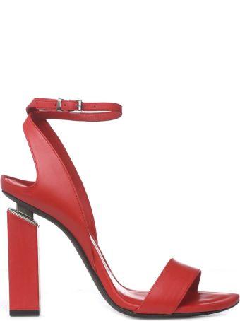 Vic Matié Women Squared Heel Sandal