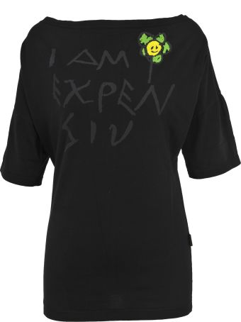 Vivienne Westwood Anglomania Anglomania Historic Tshirt