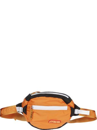 HERON PRESTON Shell Belt Bag