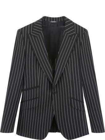 Dolce & Gabbana Sicilia Three-piece Suit