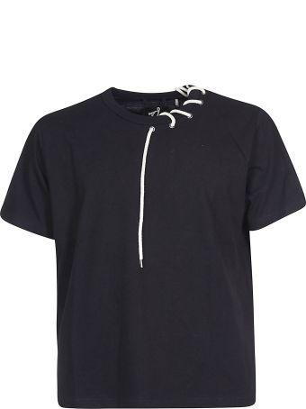 Craig Green String Neck T-shirt