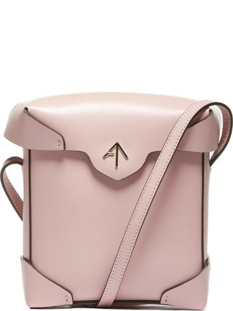 MANU Atelier Pristine Shoulder Bag