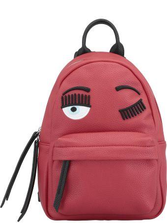 Chiara Ferragni Flirting Small Backpack