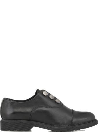 Cult Rose Low Shoe