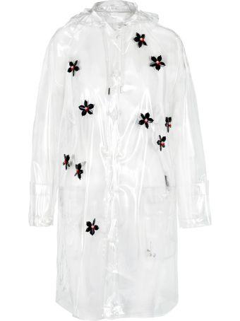 Moncler By Simone Rocha Moncler By Simone Rocha Snowdrop Jacket
