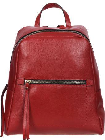 Gianni Chiarini Leather Backpa K