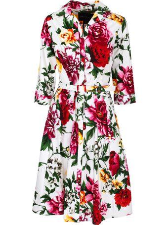 """Samantha Sung """"Audrey"""" chemisier dress"""