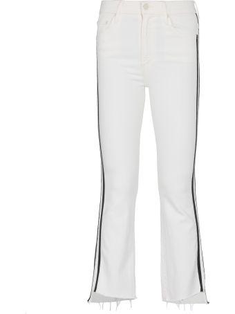 Mother Insider Crop Jeans