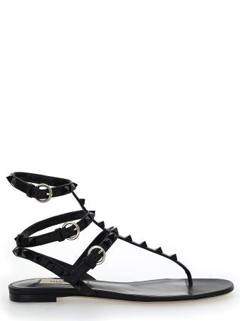 Valentino Garavani Rockstuds Sandals