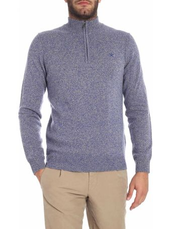 Hackett Wool Sweater