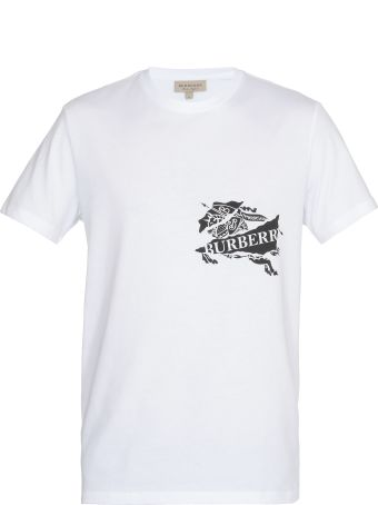 Burberry Catford T-shirt