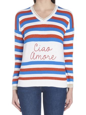 Giada Benincasa 'sailor Dream' Sweater