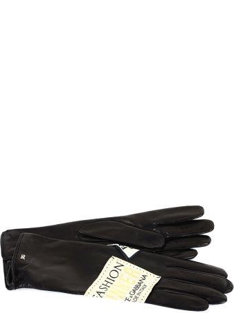 Dolce & Gabbana Dolce&gabbana Gloves