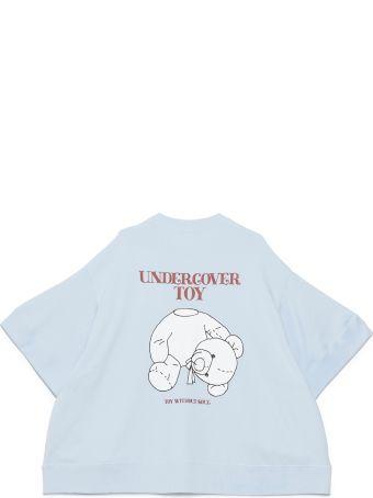 Undercover Jun Takahashi 'undercover Toy' Sweatshirt
