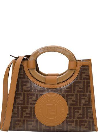 Fendi Runway Medium Small Bag