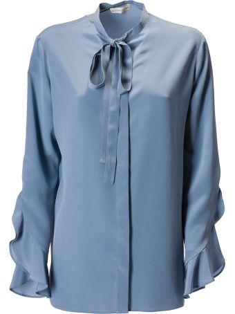 Etro Ruffled Shirt