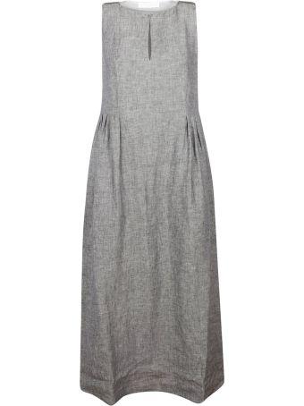 Fabiana Filippi Buttoned Dress