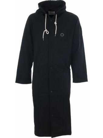 Drôle de Monsieur Drole De Monsieur Nfpm Long Raincoat