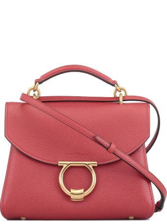 Salvatore Ferragamo Margot Bag