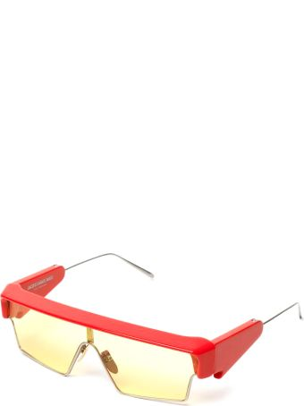 Jacques Marie Mage SCARLET Sunglasses