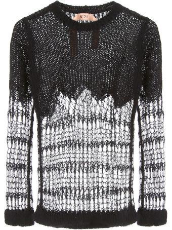 N.21 Wool Blend Pullover