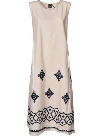 Lorena Antoniazzi Flared Dress