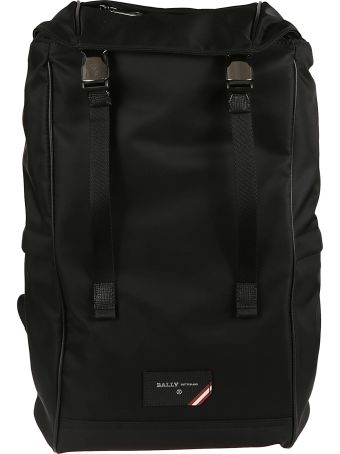 Bally Fab Backpack
