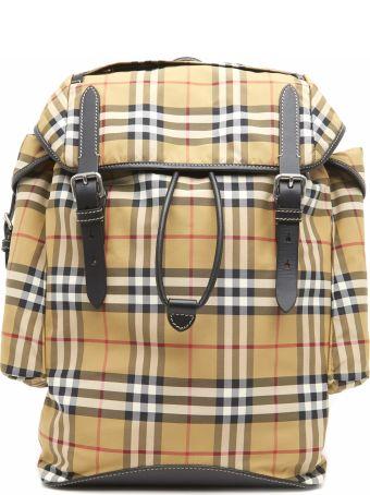 Burberry 'ranger' Bag