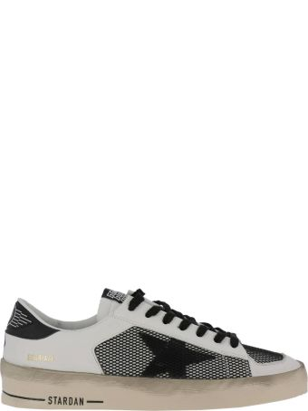Golden Goose Sneakers Shoes Men Golden Goose