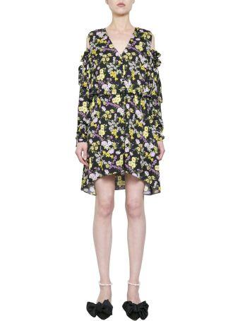 Magda Butrym Trenot Dress