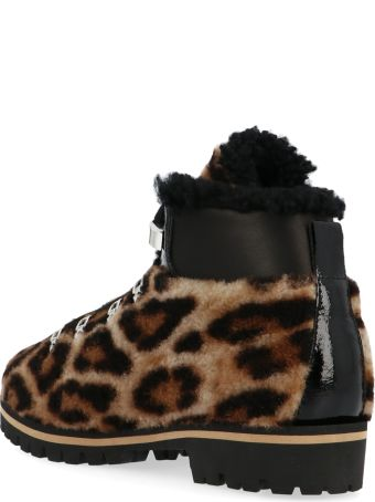 Yves Salomon Shoes