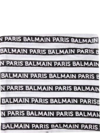 Balmain Paris Stole