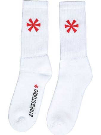 Strikestudio Socks