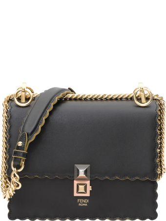 Fendi Kan I Mini Bag