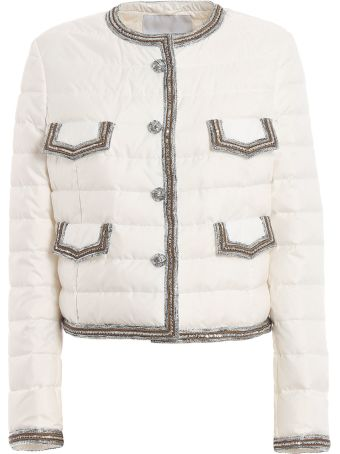 Ermanno Scervino Padded Jacket