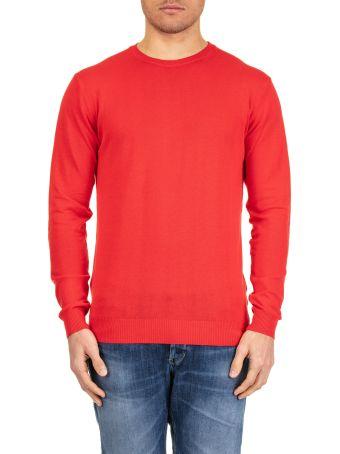 Daniele Fiesoli Daniele Fiesoli Cotton Sweater