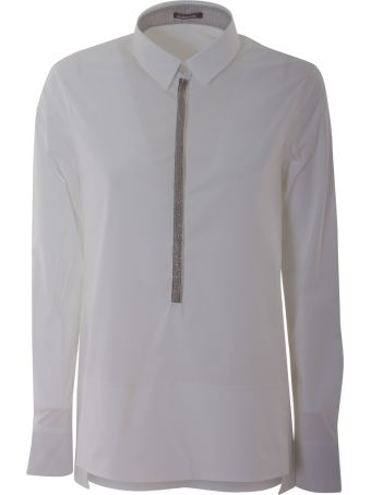 Hemisphere Cotton Shirt