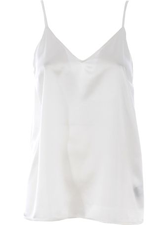 Federica Tosi Relaxed Fit Tank Top