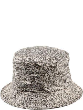 Borbonese Printed Hat