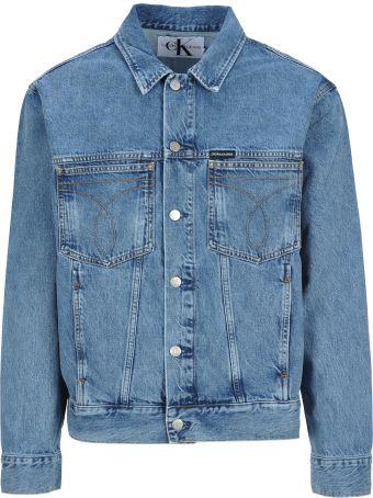 Calvin Klein Jeans Oversized Iconic Jacket