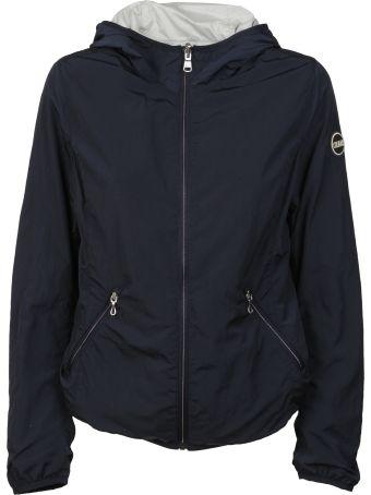 Colmar Reversible Oversized Jacket