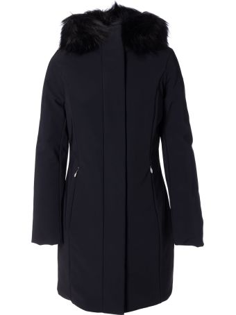 RRD - Roberto Ricci Design Rrd Fur Hooded Jacket