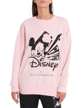Faith Connexion Faith Connexion X Disney Sweatshirt