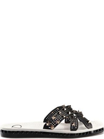 Valentino Garavani Embellished Sandals