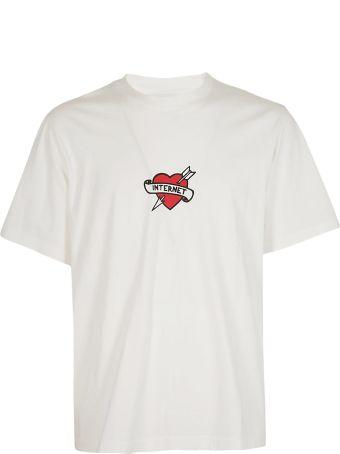 Sunnei Printed T-shirt