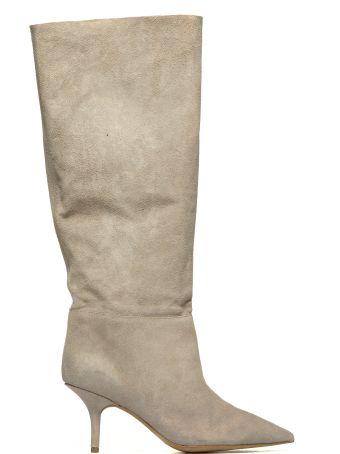Yeezy Classic Boots