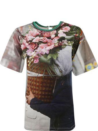 N.21 Printed T-shirt